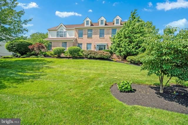4465 Blue Ridge Drive, DOYLESTOWN, PA 18902 (#PABU528092) :: Potomac Prestige