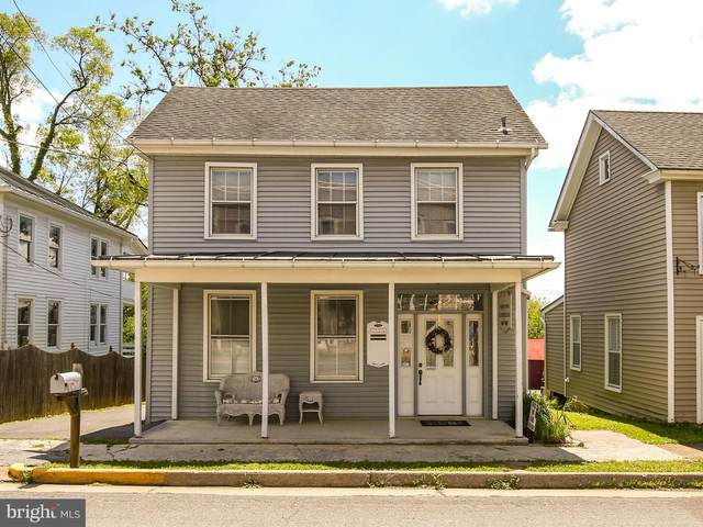 5364 Main Street, STEPHENS CITY, VA 22655 (MLS #VAFV164238) :: PORTERPLUS REALTY