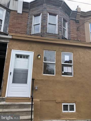 5522 Linmore Avenue, PHILADELPHIA, PA 19143 (#PAPH1019494) :: Keller Williams Realty - Matt Fetick Team