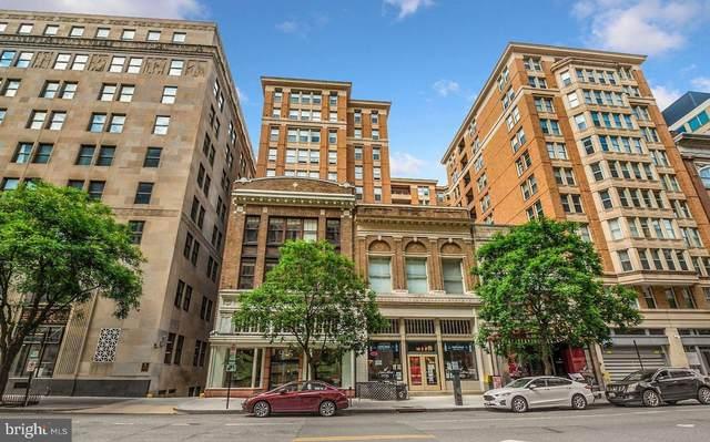 915 E Street NW #1005, WASHINGTON, DC 20004 (#DCDC522650) :: Erik Hoferer & Associates