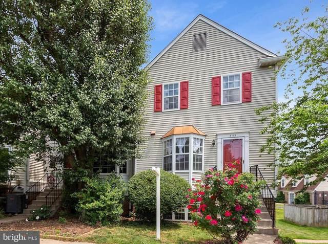 4115 Placid Lake Court, CHANTILLY, VA 20151 (#VAFX1202908) :: Jennifer Mack Properties