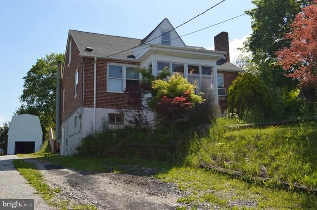 3377 Main Street, MANCHESTER, MD 21102 (#MDCR204724) :: Eng Garcia Properties, LLC