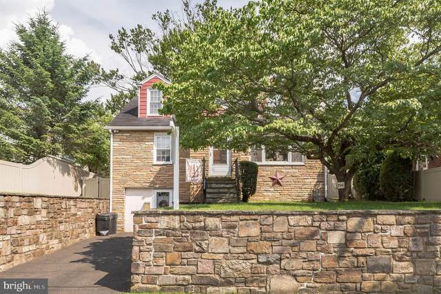 214 N Sylvania Avenue, JENKINTOWN, PA 19046 (#PAMC694032) :: The Paul Hayes Group | eXp Realty