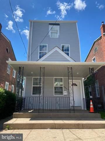 4842 Mulberry Street, PHILADELPHIA, PA 19124 (#PAPH1019522) :: REMAX Horizons