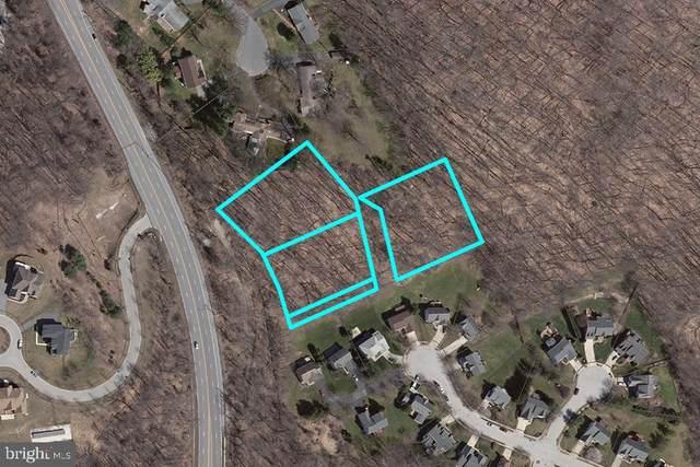 Greenspring Avenue, PIKESVILLE, MD 21208 (#MDBC529816) :: Shamrock Realty Group, Inc