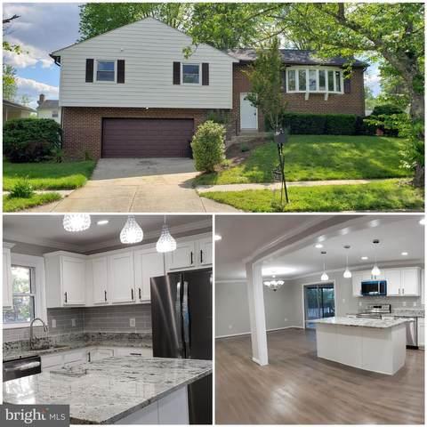 12811 Whiteholm Drive, UPPER MARLBORO, MD 20774 (#MDPG607272) :: Eng Garcia Properties, LLC