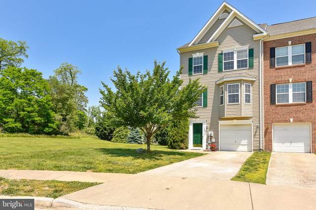 120 Raphael Court, MARTINSBURG, WV 25403 (#WVBE186192) :: RE/MAX Advantage Realty