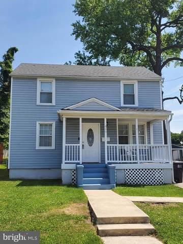 419 70TH Street, CAPITOL HEIGHTS, MD 20743 (#MDPG607276) :: Eng Garcia Properties, LLC