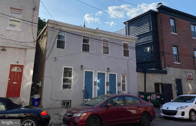 932-34 N 19TH Street, PHILADELPHIA, PA 19130 (#PAPH1019550) :: LoCoMusings