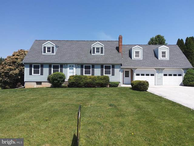 28 Pheasant Ridge Road, HANOVER, PA 17331 (#PAYK158810) :: Realty ONE Group Unlimited