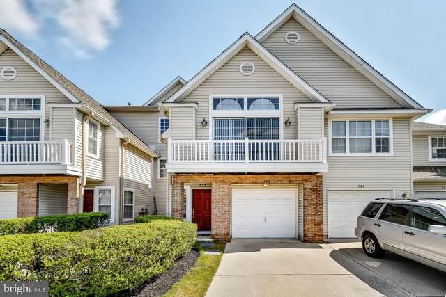 333 Tuvira Lane, CHERRY HILL, NJ 08003 (#NJCD420390) :: Jason Freeby Group at Keller Williams Real Estate