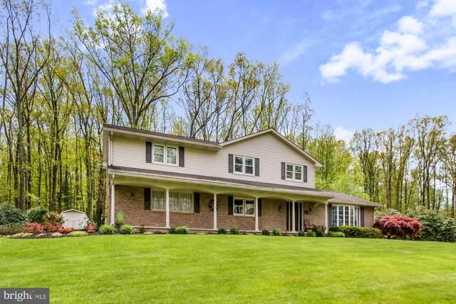 172 Lakewood Drive, SPRING GROVE, PA 17362 (#PAYK158822) :: Flinchbaugh & Associates
