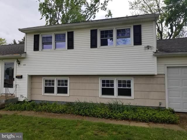 95 Ewingville Road, TRENTON, NJ 08638 (#NJME312800) :: Holloway Real Estate Group