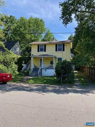 809 Bolling Avenue, CHARLOTTESVILLE, VA 22902 (#617737) :: Eng Garcia Properties, LLC