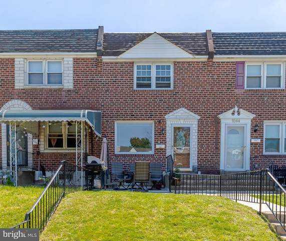 1042 N Academy Avenue, GLENOLDEN, PA 19036 (#PADE546672) :: The Mike Coleman Team