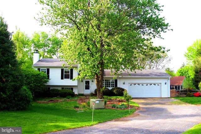 13433 Winterspoon Lane, GERMANTOWN, MD 20874 (#MDMC759518) :: Nesbitt Realty