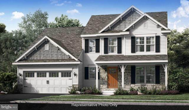 102 Blue Mountain Boulevard, CARLISLE, PA 17013 (#PACB135074) :: TeamPete Realty Services, Inc