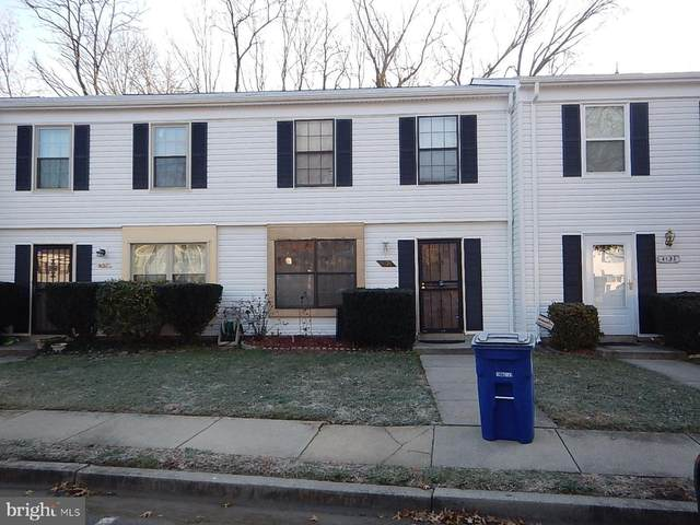 4135 Parkwood Court, BRENTWOOD, MD 20722 (#MDPG607300) :: LoCoMusings