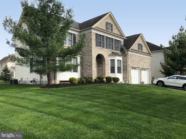 86 Renfield Drive, PRINCETON, NJ 08540 (#NJME312808) :: Ramus Realty Group