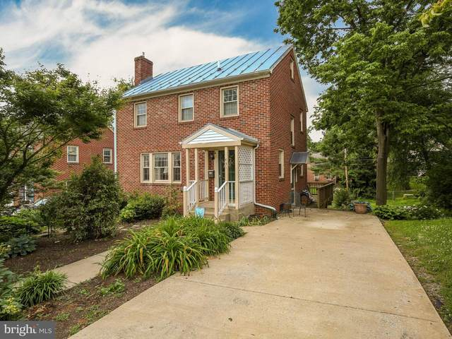431 Jefferson, WINCHESTER, VA 22601 (#VAWI116232) :: Crossman & Co. Real Estate