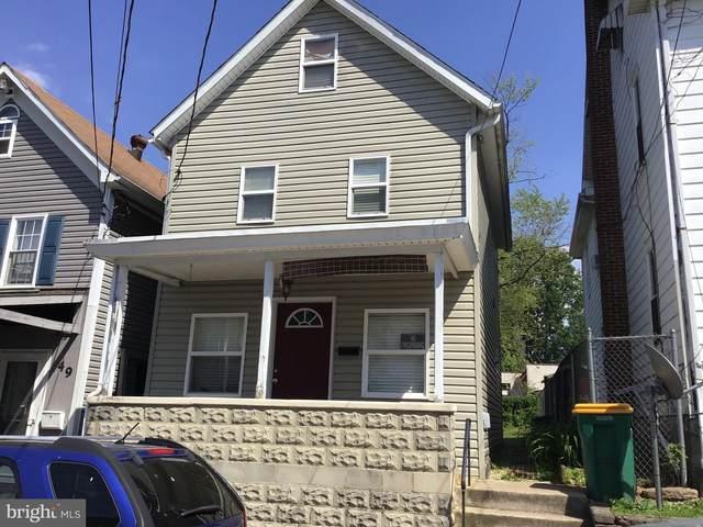 47 Franklin, WAYNESBORO, PA 17268 (#PAFL180012) :: The Joy Daniels Real Estate Group