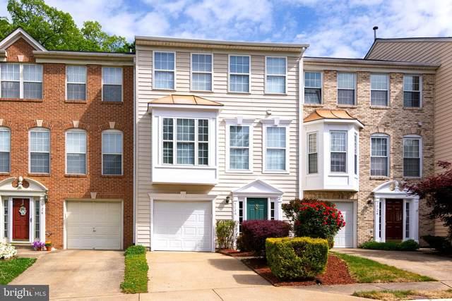 7726 Havenbrook Way, SPRINGFIELD, VA 22153 (#VAFX1202988) :: Sunrise Home Sales Team of Mackintosh Inc Realtors
