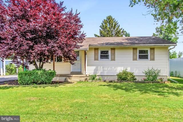 19 Timothy, FLEETWOOD, PA 19522 (#PABK377936) :: Iron Valley Real Estate