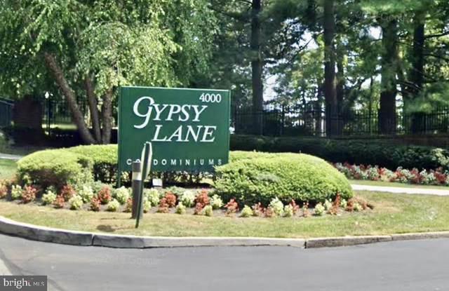 4000 Gypsy Lane #537, PHILADELPHIA, PA 19129 (#PAPH1019672) :: Sail Lake Realty