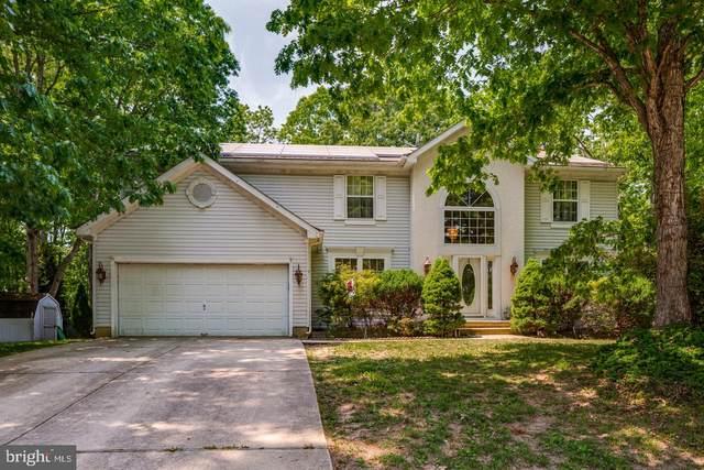 1644 Woodland Drive, WILLIAMSTOWN, NJ 08094 (#NJGL275976) :: Holloway Real Estate Group