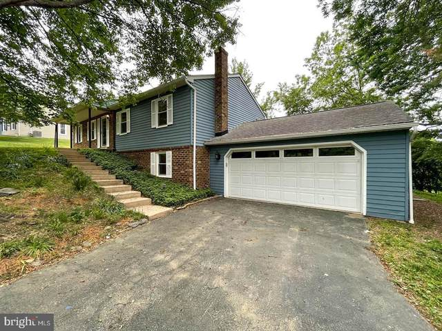 718 Southern Drive, WEST CHESTER, PA 19380 (#PACT536968) :: The John Kriza Team