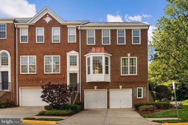 4030 Pender Ridge Terrace, FAIRFAX, VA 22033 (#VAFX1203008) :: RE/MAX Advantage Realty