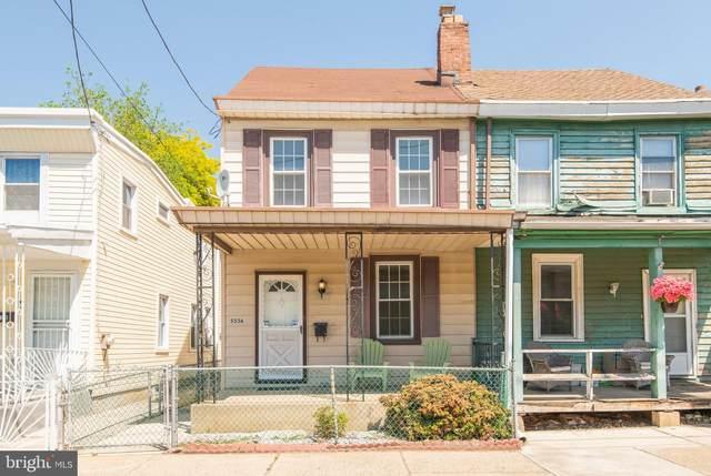 5336 James Street, PHILADELPHIA, PA 19137 (#PAPH1019686) :: Mortensen Team