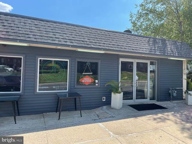 36 N 6TH Avenue, READING, PA 19611 (#PABK377950) :: Iron Valley Real Estate