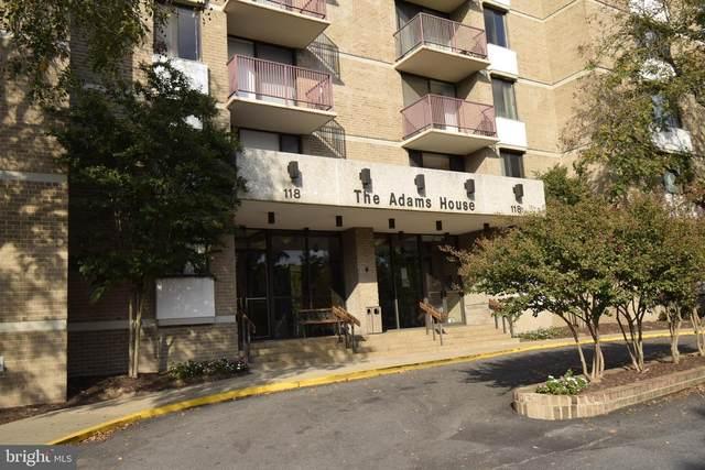 118 Monroe Street #1310, ROCKVILLE, MD 20850 (#MDMC759572) :: The Vashist Group