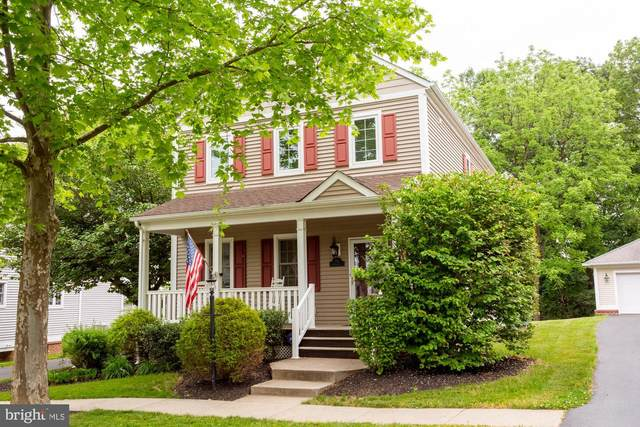 173 Wingate Drive, CHESTER SPRINGS, PA 19425 (#PACT536974) :: REMAX Horizons