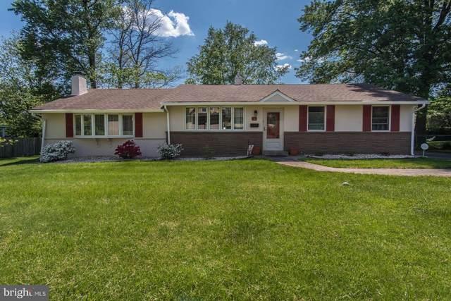 31 Heights Lane, FEASTERVILLE TREVOSE, PA 19053 (#PABU528160) :: Jason Freeby Group at Keller Williams Real Estate