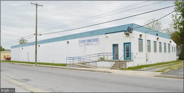 105 N Dulany Avenue, FRUITLAND, MD 21826 (#MDWC113100) :: Murray & Co. Real Estate