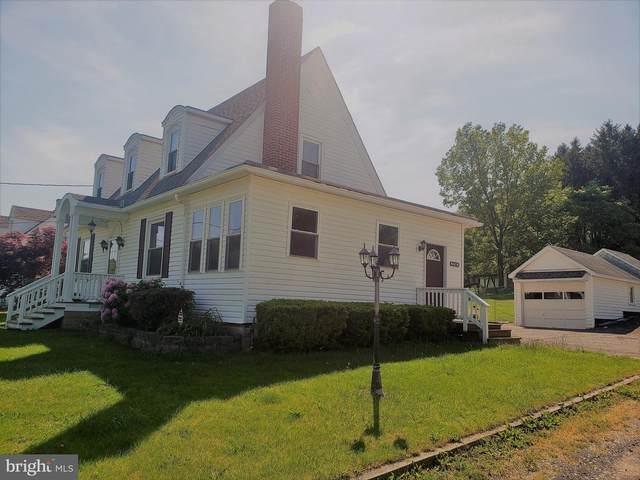12109 Bedford Road NE, CUMBERLAND, MD 21502 (#MDAL137044) :: Blackwell Real Estate