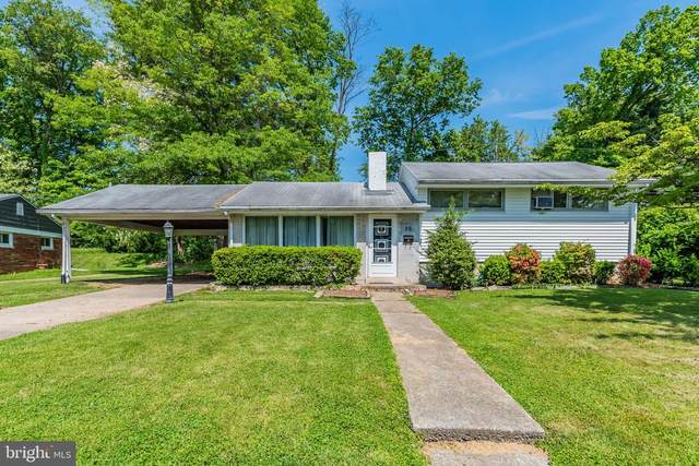 26 Cornell Drive, CAMP HILL, PA 17011 (#PACB135098) :: The Joy Daniels Real Estate Group