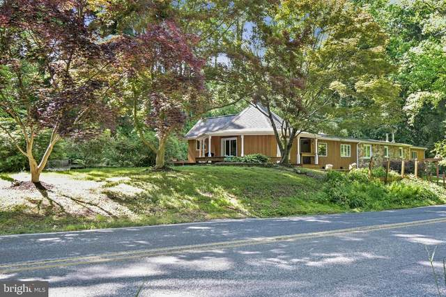 1438 S Whitford Road, WEST CHESTER, PA 19380 (#PACT536982) :: The John Kriza Team