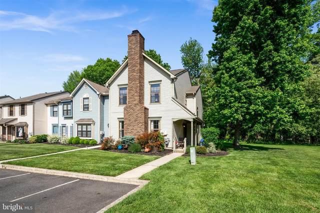 12 Stratton Court, ROBBINSVILLE, NJ 08691 (#NJME312826) :: Rowack Real Estate Team