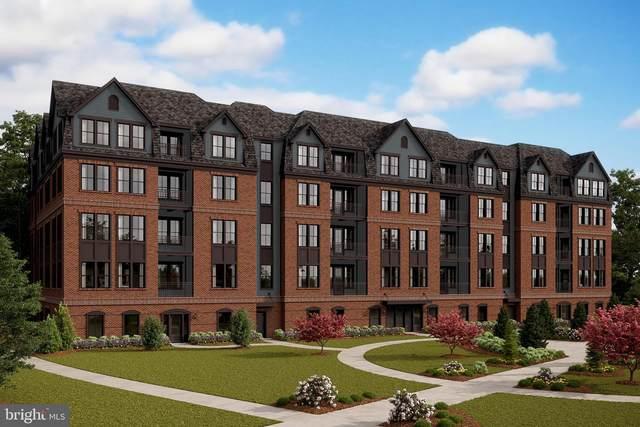 3925 Fair Ridge Drive 2G, FAIRFAX, VA 22033 (#VAFX1203036) :: Eng Garcia Properties, LLC