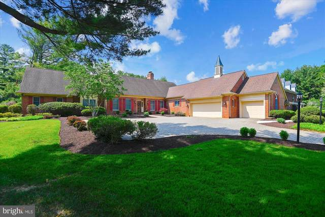 1111 Broadway, LUTHERVILLE TIMONIUM, MD 21093 (#MDBC529868) :: The Sky Group