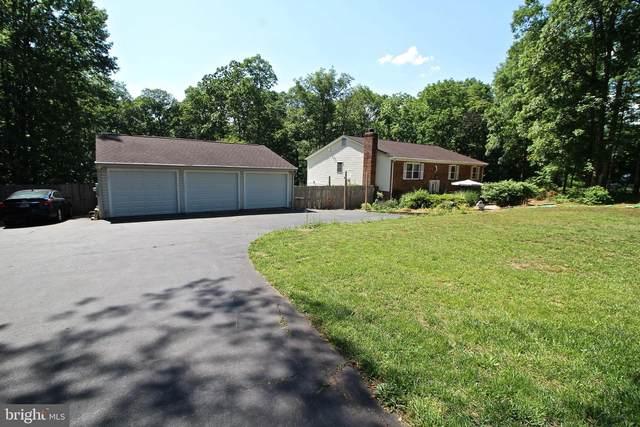 9698 Green Road, MIDLAND, VA 22728 (#VAFQ170698) :: The Schiff Home Team