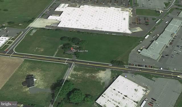 1281 Airport Road, MILFORD, DE 19963 (#DEKT249030) :: The Dailey Group