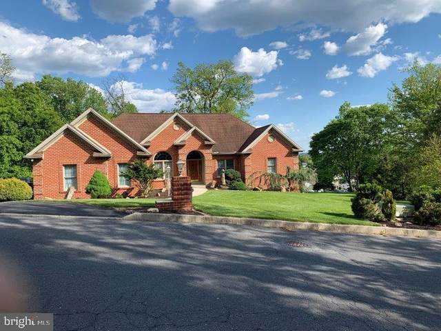 4755 Maple Shade Drive, HARRISBURG, PA 17110 (#PADA133550) :: Liz Hamberger Real Estate Team of KW Keystone Realty