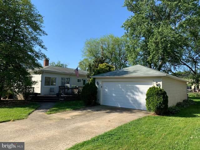 111 Maryland Avenue, EDGEWATER, MD 21037 (#MDAA469100) :: Eng Garcia Properties, LLC