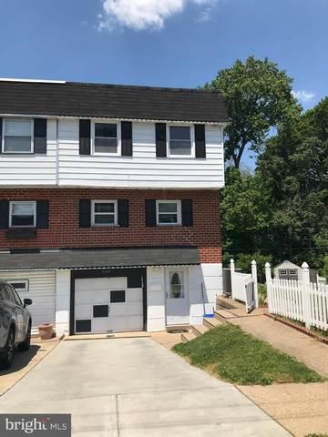 2666 Winchester Avenue, PHILADELPHIA, PA 19152 (MLS #PAPH1019818) :: Kiliszek Real Estate Experts
