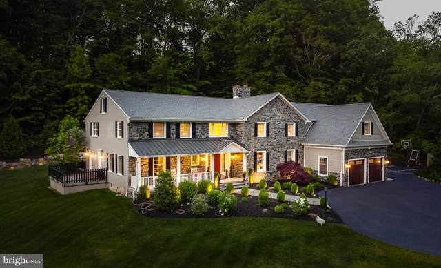 1685 Valley Road, NEWTOWN SQUARE, PA 19073 (#PADE546718) :: RE/MAX Main Line