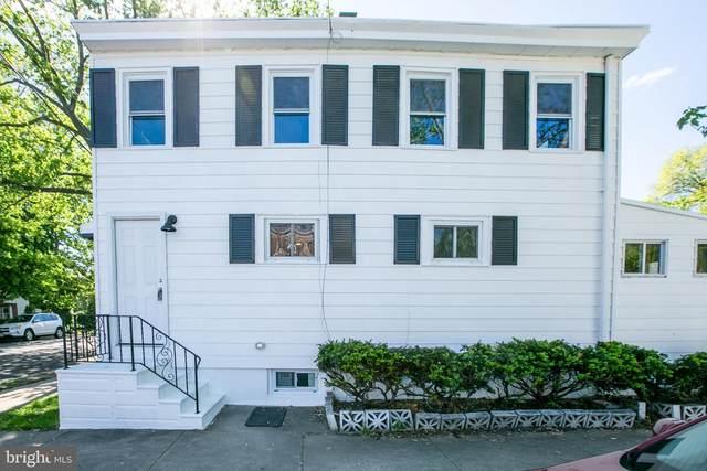 401 Woodland Street, TRENTON, NJ 08610 (#NJME312832) :: RE/MAX Advantage Realty